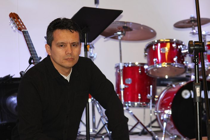 Jaime Triviño (Pastor y mánager)